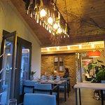 Photo de La Lanterne Pop up et l'atmosphère