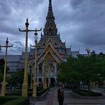 Wat Sothon Wararam Worawihan Foto