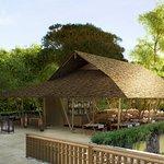 Foto de The Pavilion