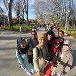 Photo of Gulhane Park