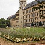 Foto de Schlossgarten Fulda
