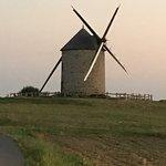 Bild från Le Moulin de Moidrey