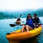 索诺玛红木徒步旅行和沿海皮划艇之旅
