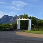 Treat yourself to a day at Backsberg Restaurant!