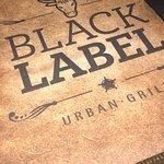 Photo de BlackLabel Urban Grill