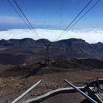 Photo of Teide Cable Car