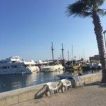 Foto de Ocean Basket Paphos