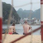 Ha Binh Cruise Foto