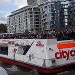 Foto de City Cruises