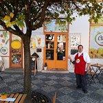 Billede af Cili Cafe