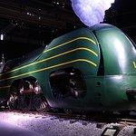 Photo of Train World