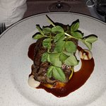 Foto van The Fork & Cork restaurant