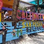 Billede af Caliente Restaurant