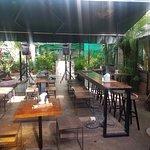 Фотография Botanico Wine & Beer Garden