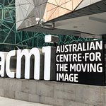 Foto van Australian Centre for the Moving Image