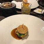 Foto di Castle Terrace Restaurant
