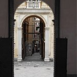 Palazzo Bianco照片