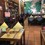 Foto de New Leaf Eatery