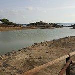 Foto de Isola di Mozia (Mothia)/ San Pantaleo