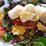 صورة فوتوغرافية لـ Fortrose Cafe