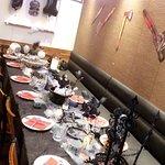 Zdjęcie Khagan Mongolian BBQ Buffet