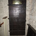 Door used by the Oxford Martyrs