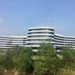 Nansha Garden Hotel
