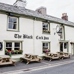 Foto de The Black Cock Inn