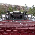 Billede af The Greek Theatre