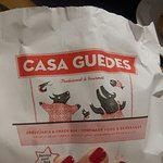 Foto de Casa Guedes