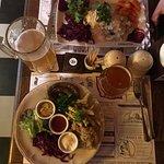 Фотография Ресторан-пивоварня Кумпель