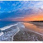ภาพถ่ายของ Tybee Island Beach