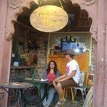 Foto de Café Royale At ClockTower