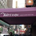 Foto de Victor's Cafe