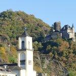 Burg Katz Φωτογραφία