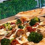 Foto California Pizza Kitchen