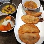 Piatti tipici della cucina emirata