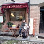 Ristorante Angiol D'Or Foto