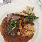 صورة فوتوغرافية لـ The BarnYard Restaurant