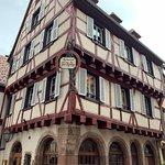 Foto van Old Town