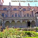 Foto van Catedral de Lamego