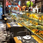 Foto de SARA Restaurant