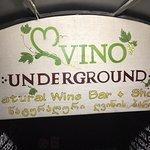 Photo of Vino Underground