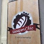 Zdjęcie SandwiChic