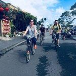 Photo of Hoian Cycling