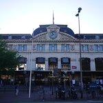 Photo de Gare de Toulouse Matabiau