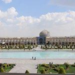 Photo of Aali Qapu Palace