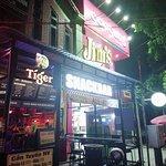 Foto de Jim's snackbar