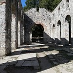 Φωτογραφία: Butrint National Park