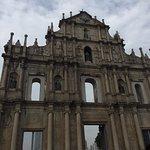 Photo de Ruins of St. Paul's
